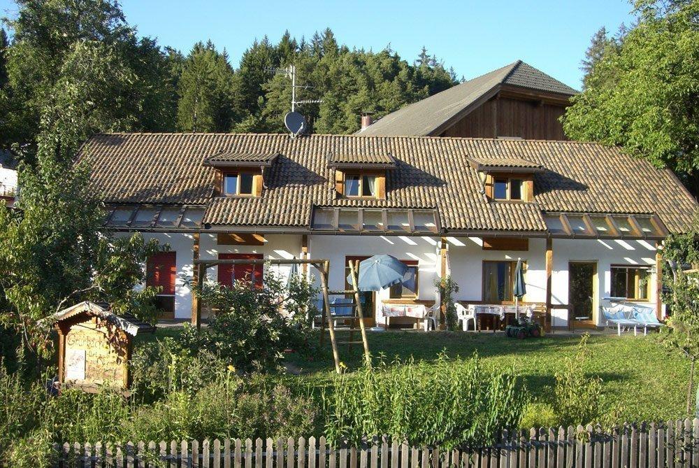 Grünbacherhof: Urlaub auf dem Bauernhof im Pustertal